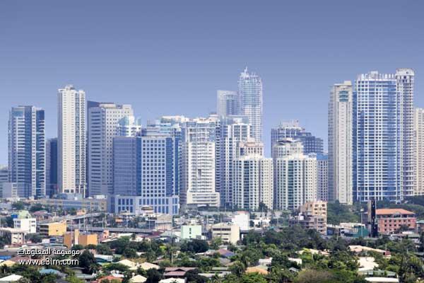 مانيلا، الفلبين