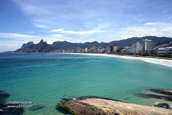 ريو دي جانيرو، البرازيل