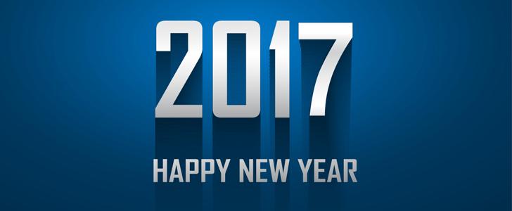 صور العام الجديد 2017