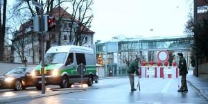 أكبر عملية إخلاء للسكان في ألمانيا بعد الحرب العالمية الثانية