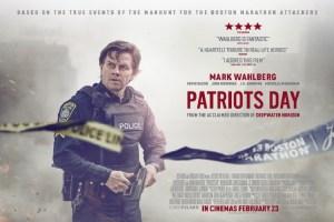 قصة فيلم Patriots Day مترجم عربي
