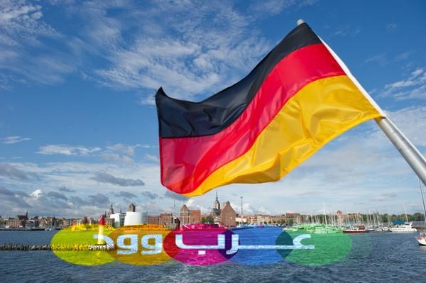 حالات واتس اب المانية