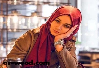اجمل الصور الشخصية للفيس بوك للبنات المحجبات