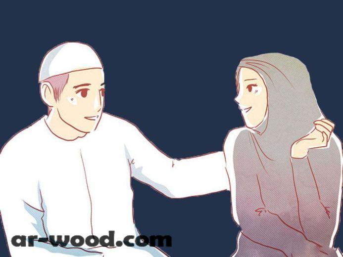 دعاء يجعل الزوج يحب زوجته بجنون
