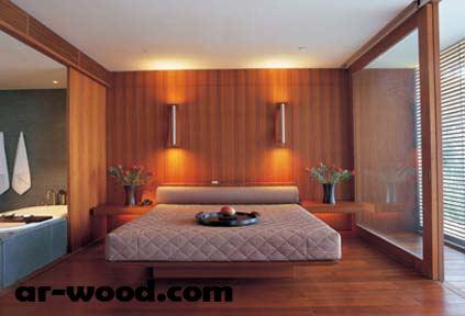 طريقة تزيين غرفة النوم باشياء بسيطة
