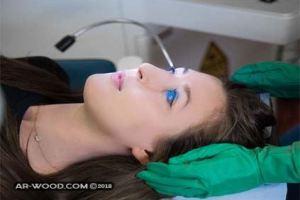 الممنوعات بعد عملية الليزر للعيون