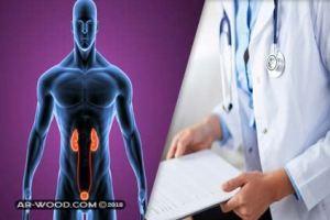 اعراض التهاب المسالك البولية عند الرجال