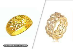 تفسير حلم لبس الخاتم الذهب للعزباء