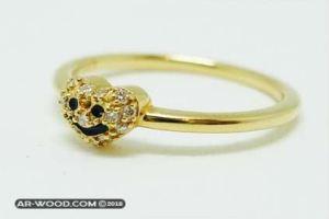 تفسير خاتم الذهب في الحلم للعزباء