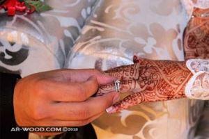 تفسير رؤيا الزواج في المنام للفتاه الغير متزوجه