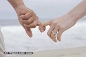 الرموز التي تدل على الزواج او الخطوبة فى المنام
