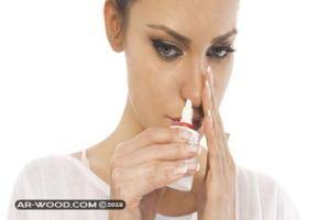 تنظيف الانف بعد عملية الحاجز الانفي