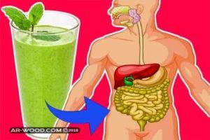 التخلص من سموم الجسم في يوم واحد