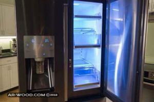 اين يوجد الزئبق الاحمر في الثلاجة