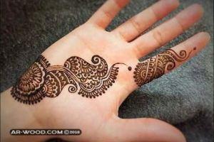 تفسير حلم الحناء في اليد لغير المتزوجة
