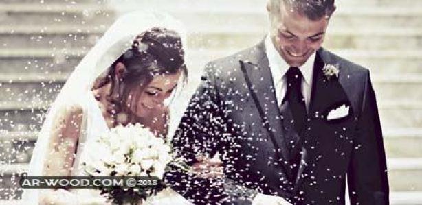 زواج المتزوجة من زوجها في المنام
