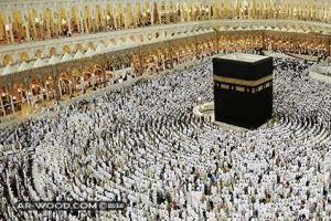 ادعية الطواف والسعي في العمرة عند الشيعة