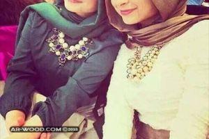 عيد ميلاد صديقتي تويتر عرب وود
