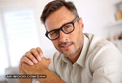 هل لبس النظاره يعيد النظر
