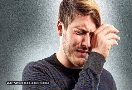 تفسير حلم رؤية شخص اعرفه يبكي