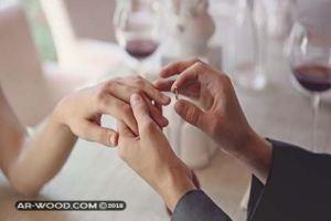 تفسير الاحلام الزواج للبنت من شخص تعرفه