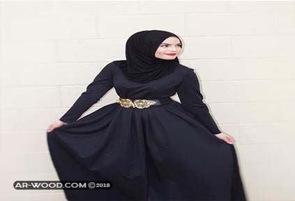 تفسير حلم الفستان الاسود الطويل للعزباء