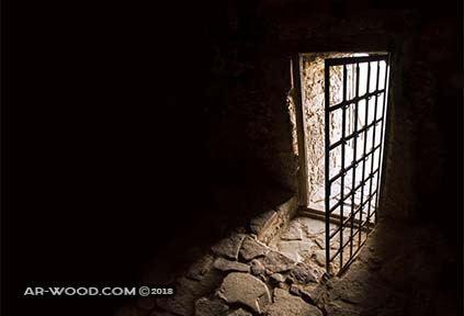 تفسير حلم خروج اخي من السجن