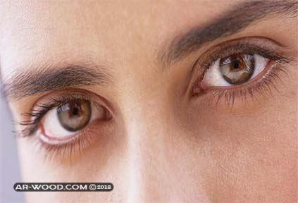 حبوب فى جفن العين من الداخل