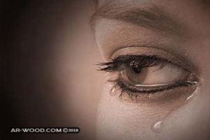 رؤية شخص اعرفه يبكي في المنام