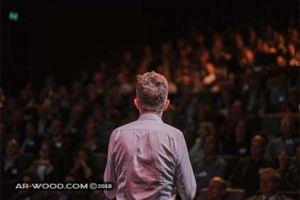 علاج فوبيا التحدث أمام الجمهور