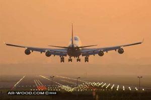 تفسير حلم السفر بالطائرة الى امريكا