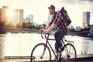 تفسير حلم ركوب الدراجة مع شخص