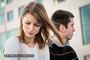 هل تجاهل الرجل للمراة يزيد في تعلقها به
