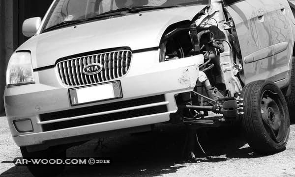 تفسير حلم حادث سيارة وموت