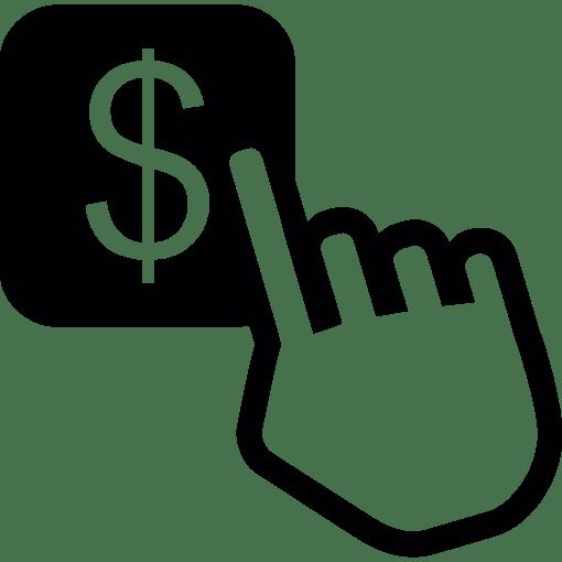 اعلانات الدفع مقابل النقرة