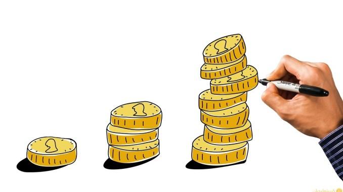 """شركة """"بلوك في"""" للعملات الرقمية تجمع تمويلاً يصل إلى 30 مليون دولار من مستثمرين"""