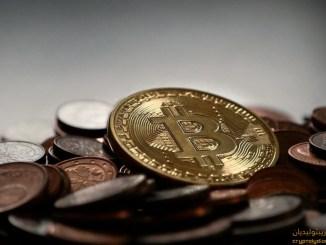مجموعة من العملات الرقمية