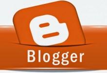 صورة كيف تنشئ مدونة بلوجر Blogger؟