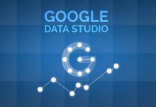 صورة خطوات استخدام Google Data Studio لإنشاء التقارير الخاصة بموقعك