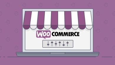 صورة دورة Woocommerce لشرح طريقة تنصيبه على الووردبريس