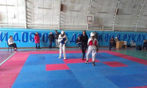 أكاديمية خاركوف للثقافة البدنية والرياضة