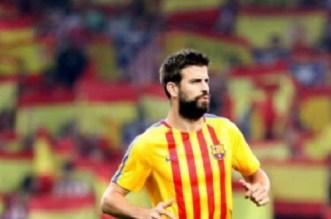 جيرارد بيكيه يشتري فريقا إسبانيا