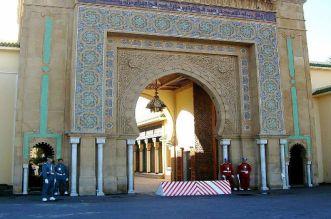 أمن الرباط يحجز وثائقا مزورة باسم القصر