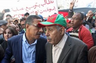 كبرى النقابات الوطنية تدعو إلى إضراب عام