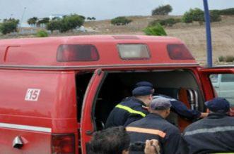 مصرع عامل فلاحي صدمته سيارة في تارودانت