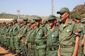 بالفيديو.. المارينز الأمريكي يشيد بقوة الجيش المغربي