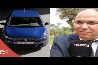 بالفيديو.. بيجو المغرب تكشف عن تشكيلة سيارات 308 الجديدة.. وتعد عشاقها بالتميز