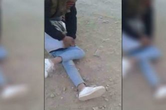 """والدة صاحبة فيديو بنجرير لـ""""سيت أنفو"""": بنتي ما بقاتش تتنعس فالليل والله ياخذ الحق"""