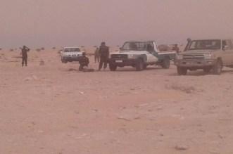 سيارات عسكرية تستعملها البوليساريو تستنفر الجيش المغربي