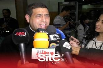 بالفيديو.. الهيني: هناك من يريد تمطيط الجلسات ونحن نطالب بعرض الفيديوهات